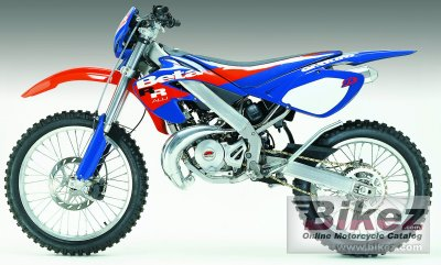 2004 Beta RR Enduro 50 Alu